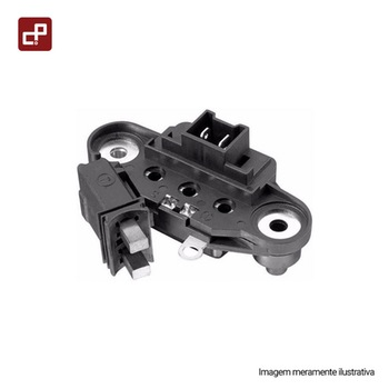 Regulador de Tensão - Magneti Marelli - RT510078 - Unitário