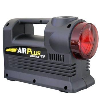 Motocompressor de Ar Air Plus 12V Digital - Schulz - 920.1163-0 - Unitário