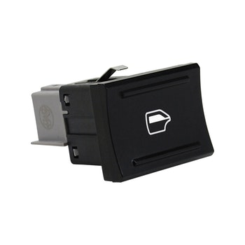 Interruptor do Vidro Elétrico - Universal - 90817 - Unitário