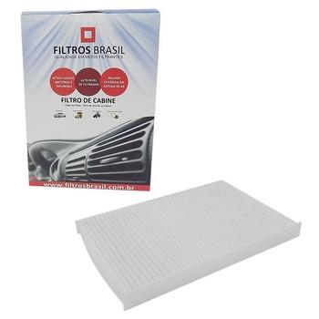 Filtro do Ar Condicionado - Filtros Mil - FB0280 - Unitário