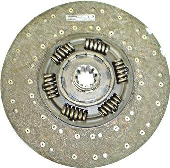 Disco de Embreagem - SACHS - 5596 - Unitário