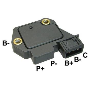 Módulo de Ignição - Gauss - GA2118 - Unitário