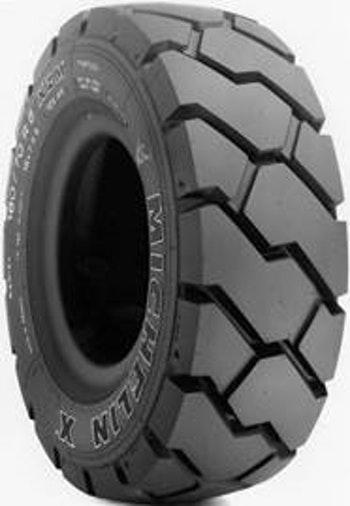 Pneu Aro 20 10.00R20 XZM TL 166 A5 - Michelin - 110014_101 - Unitário