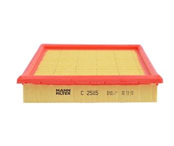 Filtro de Ar - Mann-Filter - C 2585 - Unitário