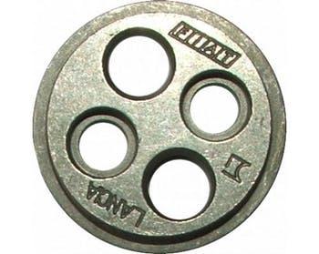 Cubo do Rolamento - Polia - Original Fiat - 50008108 - Unitário