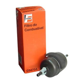 Filtro de Combustível - Fram - G9470A - Unitário