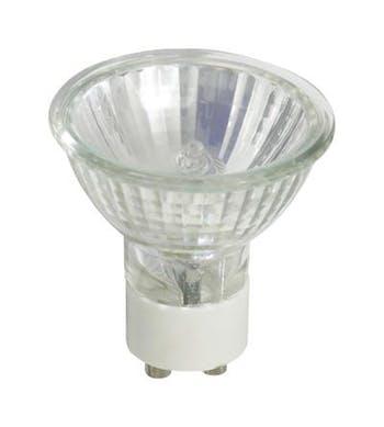 Lâmpada Halógena Dicróica 50W 220V 2800K - Ourolux - 01387 - Unitário