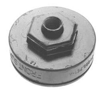 Coxim Superior Frontal da Cabine - Monroe Axios - 021.0647 - Unitário