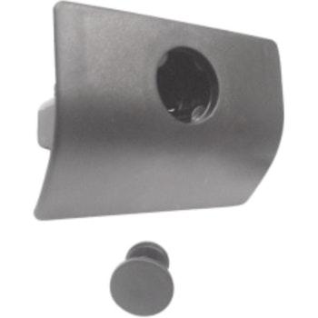 Fecho do Porta-Luvas - Universal - 21460 - Unitário
