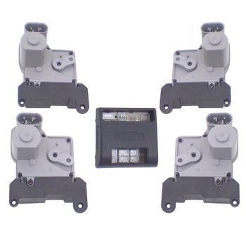 Trava Elétrica - Positron - 11034000 - Unitário