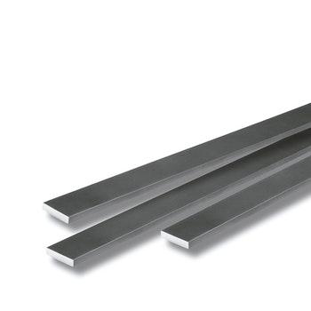 """Barra de Aço Chata 7/8 x 1/4"""" com 6m - ArcelorMittal - 91144 - Unitário"""