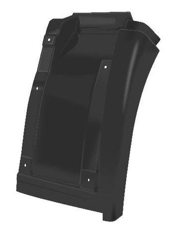 Paralama Dianteiro da Cabine - BL - W50054.2 - Unitário