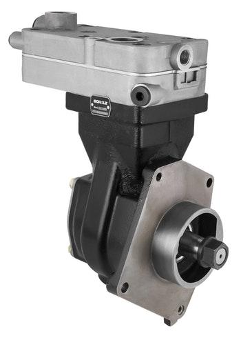 Compressor de ar monocilindro O500 OM457 (CAB. ALONGADO) MB - Schulz - 816.0020-0 - Unitário