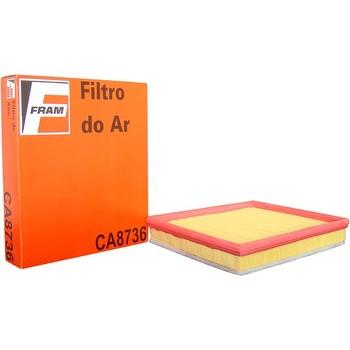 Filtro de Ar - Fram - CA8736 - Unitário