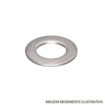 ARRUELA DE ENCOSTO (STD) FIAT FIASA 1.0 - KS - 79316600 - Unitário