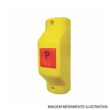 Botão de Parada para Ônibus - Ciferal - 026811026 - Unitário