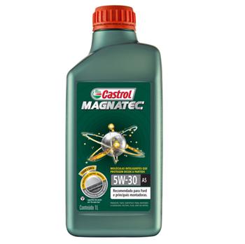 Óleo para Motor Castrol MAGNATEC A5 - 5W/30 - Castrol - 3396577 - Unitário