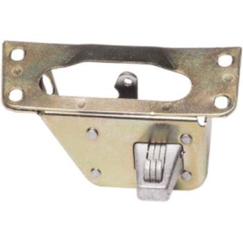 Fechadura inferior do capô - Universal - 50158 - Unitário