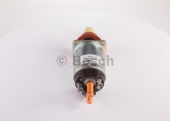 CHAVE MAGNETICA - Bosch - 2339403010 - Unitário