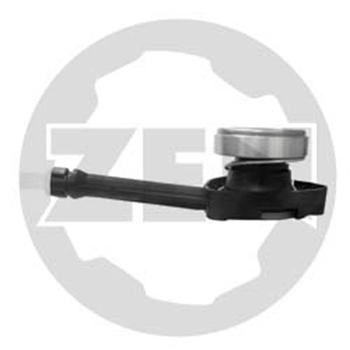 Atuador Hidráulico de Embreagem Para Utilitários - ZEN - 12964 - Unitário