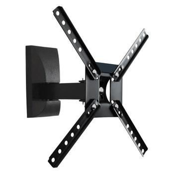 """Suporte Articulado para TV LED, LCD, Plasma, 3D e Smart TV de 10"""" a 55"""" - SBRLB 130 - Brasforma - 549240 - Unitário"""