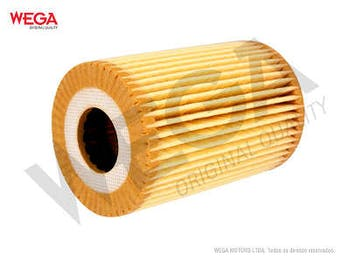 Filtro de Óleo - Wega - WOE-410 - Unitário