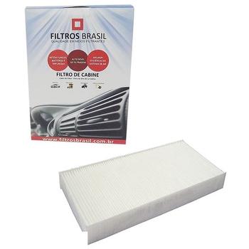 Filtro do Ar Condicionado - Filtros Mil - FB1065 - Unitário