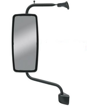 Espelho Retrovisor sem Desembaçador - LS - LS527-LE - Unitário