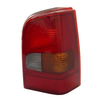 Lanterna Traseira - HT Lanternas - 96206 - Unitário