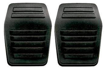 Capa dos Pedais - Kitsbor - 313.0008 - Unitário