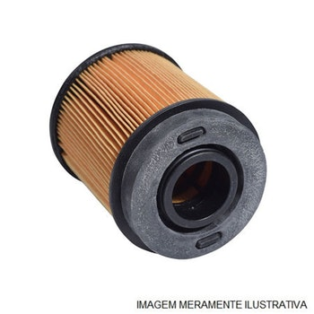 Filtro de Uréia - DAF - 1815766 - Unitário