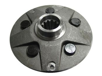 Cubo de Roda - Nakata - NKF 8029 - Unitário
