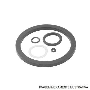 Jogo de Vedação da Suspensão do Eixo Dianteiro - Volvo CE - 17260703 - Unitário