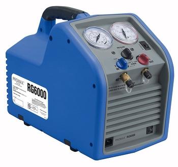 Rg6000 Recovery MachineMinimum Size — Maximum Performance - OTC - RG600035N - Unitário