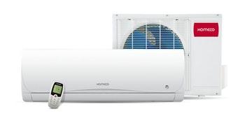 Ar Condicionado Eco 9.000 BTU/h 220 Volts - Komeco - KOH 09 FC 1HX - Unitário