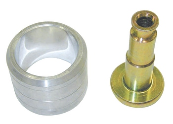 Kit Reparo Veneno da Cuíca Parcial - Kit & Cia - 55304 - Unitário