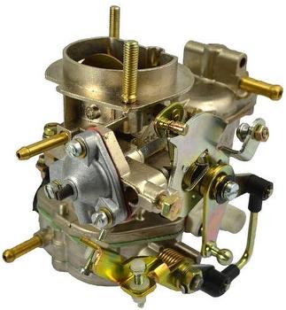 Carburador 35-ALFA-1 - Brosol - 160523 - Unitário