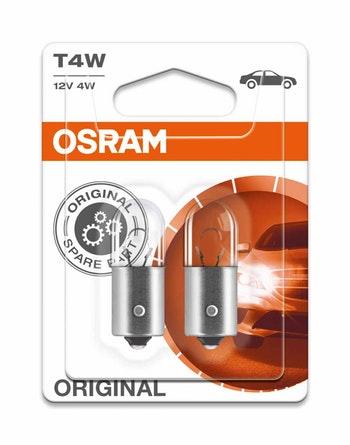Lâmpada T4 OPALA 1987 - Osram - 3893 - Unitário