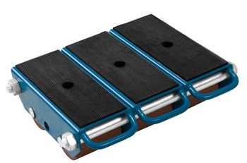 Carro Tartaruga Multirolo 6Ton  T6001 - Bovenau - 1024815 - Unitário