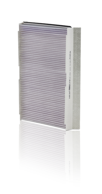 Filtro de Cabine - MAHLE - LA138 - Unitário
