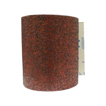 Rolo de lixa assoalho S411 grão 16 - 305mmx20m - Norton - 66623398403 - Unitário