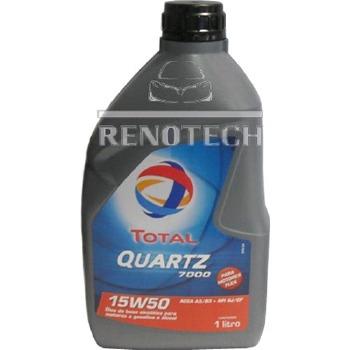 Óleo 15W40 - Renotech - RN 176457 - Unitário