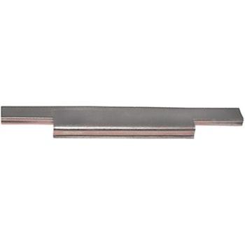 Suporte do Vidro da Porta Dianteira - Universal - 50160 - Unitário