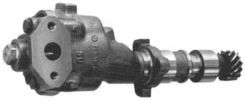 Bomba de Óleo - Nakata - NKBO0510 - Unitário