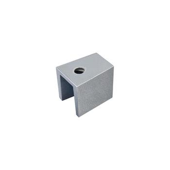 Fixador do Trinco do Vidro Traseiro - Universal - 60695 - Unitário