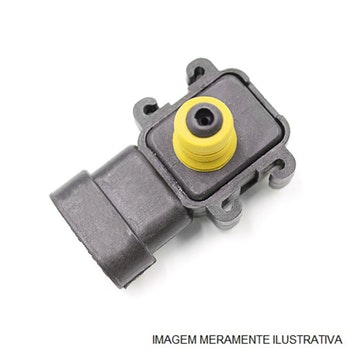 Sensor de Pressão Absoluta (MAP) - Lp - LP-931350/913 - Unitário