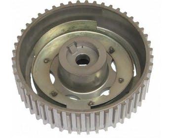 Engrenagem do Motor - Original Fiat - 46460602 - Unitário