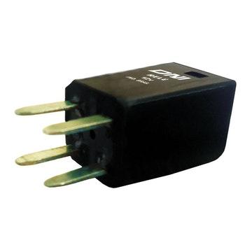 Micro Relé Auxiliar com Terminais Agulha - DNI 8124 - DNI - DNI 8124 - Unitário