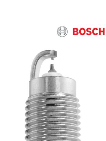 Vela de Ignição SP33 - F5DPPR302+ - Bosch - F000KE0P33 - Jogo