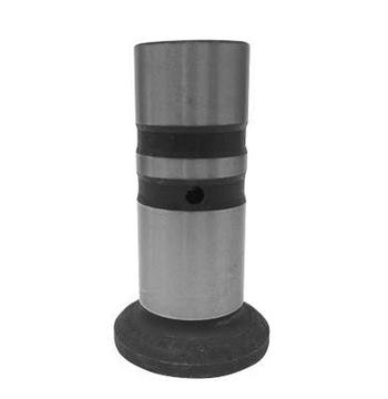 Tucho de Válvula Mecânico - Riosulense - 41026010 - Jogo